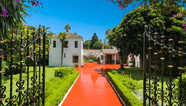 Residential Addiction Treatment Center in Marbella