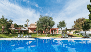 Tratamiento de adicciones residenciales en Alicante, España